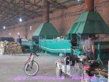 恒泰厂家直销HT-3000电焊网荷兰网浸塑设备生产线 浸塑炉专业生产厂家