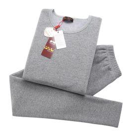 冬季保暖内衣套装厂家批发