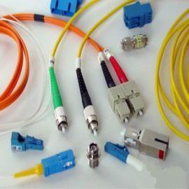 光纤连接器玻璃纤维与玻璃管的接合环氧胶