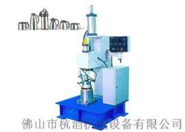 热水器成套焊接设备 角位直缝焊机 自动二保焊机
