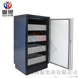 固银防磁信息安全柜光盘柜磁盘柜U盘柜消磁柜去磁柜GYD120