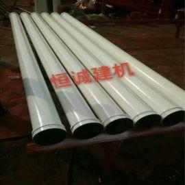 混凝土输送管道 耐磨管复合管 车泵管厂家价格