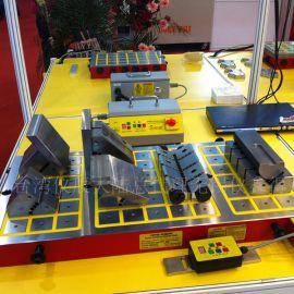 供应加工中心用电控磁盘 电磁吸盘 EEPM-3030