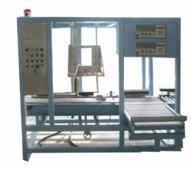 南京美伦全自动高压短路检测机HVT-3A