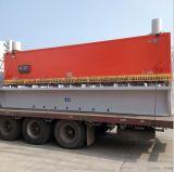 剪板機 QC11K- 16X6000液壓數控閘式剪板機