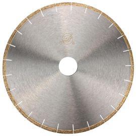 大理石锯片(节齿焊接)