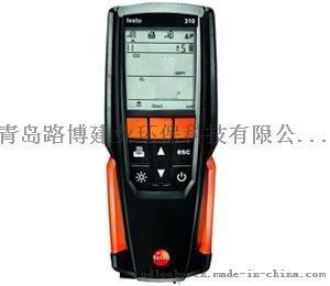 德国德图TESTO310燃烧效率分析仪