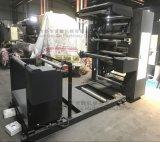 厂家供应2色、4色、6色、8色高精度预印纸、卷筒纸柔版印刷机