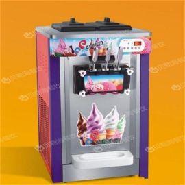 深圳大事件:冰淇淋机爆利的秘密
