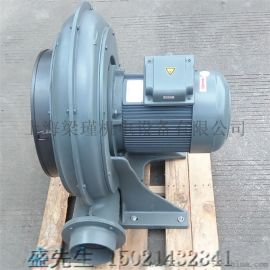 TB100-2(1.5KW)吸锯末风机丨吸料专用中压鼓风机