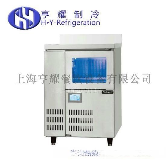 商用方冰制作机器, 商用月牙冰块机器, 专业制作冰块的机器, 上海制冰机生产厂家