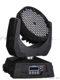菲特TL081 LED108颗摇头染色灯3wRGBW