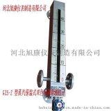 GZS-Z 蒸汽保温式双色石英管液位计 高温 高压