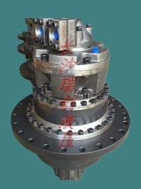 瑞创液压回转传动装置HM3-1000,HM3-1200,HM3-1400,HM3-1500,HM3-1700