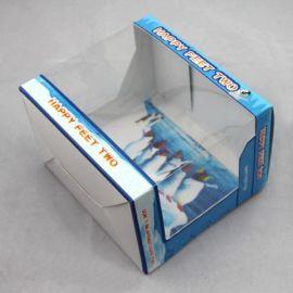专业定制玩具彩盒印刷儿童玩具礼品彩盒定做印刷免费设计logo