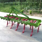彈簧式中耕機 玉米豆類中耕鬆土機高效中