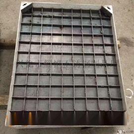 耀恒 供应不锈钢方形窨井盖 装饰隐形井盖 快速加工