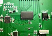 供应仪器仪表PCB板的贴片加工
