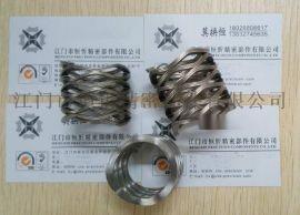 鈦線彈簧、鈦合金彈簧、鈦合金波形彈簧、多層波形彈簧