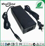 42V3A充电器 42V3A 美规FCC UL认证 42V3A 电池充电器