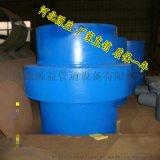 河北厂家制造10公斤DN400绝缘法兰
