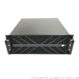 4U鋁面板服務器設計生產廠家
