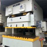 深圳二手开式双点压力机250吨大型液压冲床 高速钢板冲压机