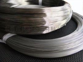 不锈钢压扁线_弹簧线、螺丝线今日现货价格