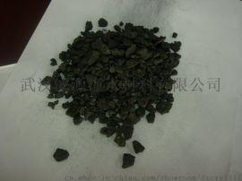 焦炭滤料 武汉滤源供应