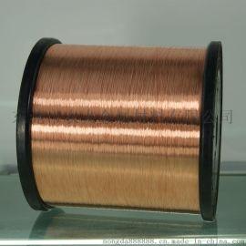 现货供应 农大T2导电紫铜线