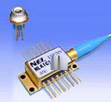 NEL*射器/分佈式反饋(DFB)/氣體探測/TDLAS