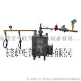 半吨锅炉燃烧机专用中旺星液化气汽化器