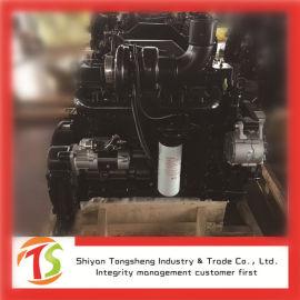 全國聯保康明斯柴油6BTAA5.9-C190發動機