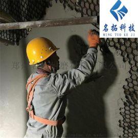 电厂制粉系统专用耐磨陶瓷涂料 耐磨涂料施工