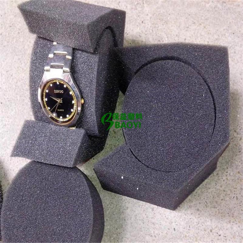 礼品盒防滑EVA内托eva泡棉成型雕刻包装箱内衬泡
