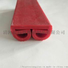 上海e型硅胶密封耐高温厂家