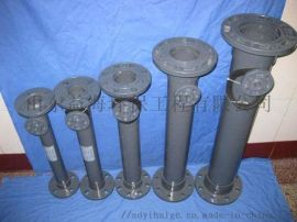 益海环保管道混合器 碳钢不锈钢静态管道混合器