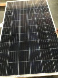 江西泰明265w多晶太阳能电池板