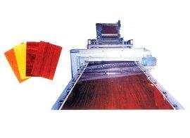 高分子免漆板机器/仿大理石板材设备