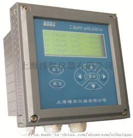 上海厂家直销/PHG-2081D型多通道仪表PH计