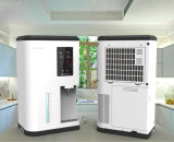 空氣制水機無需水源安全健康直飲水聖思哲電器