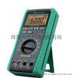 多功能數位式萬用表 珠海KEW1011萬用表