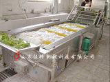 哪里的韭菜清洗机可以保持韭菜的整齐