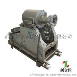 高产量XSS-QPD大米膨化机