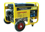 TOTO230A汽油自發電電焊機參數