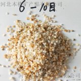 石英砂的用途及作用 石英砂能用於混凝土嗎?