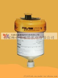 简易设定加脂周期的PulsarlubeV自动加脂器