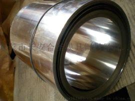 东莞现货Ni36CrTiAlMo8铁镍铬合金圆棒 板材