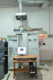 锥形量热仪阻燃测试仪器设备,燃烧测试仪器设备,火灾测试实验室