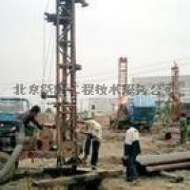 北京专业旋挖桩加固/钻孔灌注桩加固/地基打桩加固